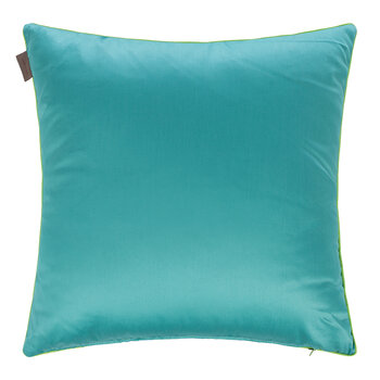 Goa Mormugao Pillow With Profile - 45x45cm - Yellow