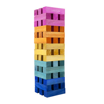 Mega Jumbling Tower - Multi