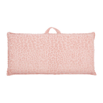 Terry Travel Lounger - Call Of The Wild - Blush Pink