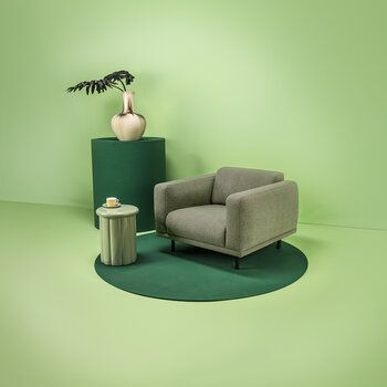 Teddy Fauteuil - Olive