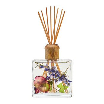 Rosy Rings Botanical Reed Diffuser - Wild Plum & Cannabis
