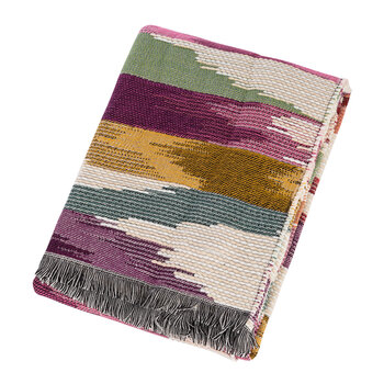 Alanis Throw - 159 - 145x210cm