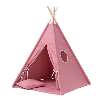 Teepee Set - Blush Pink