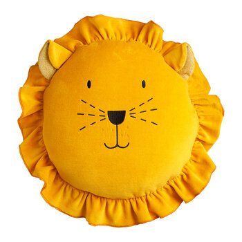 Toy Cushion - Lion