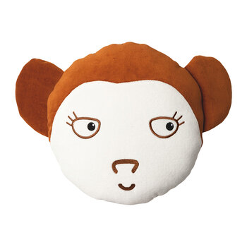 Toy Cushion - Monkey