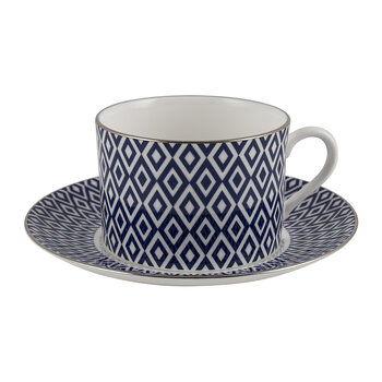 Historic Royal Palaces Teacup & Saucer