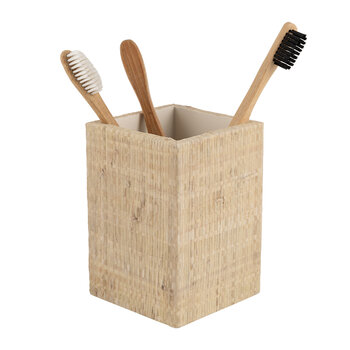 Ghent Toothbrush Holder - Natural