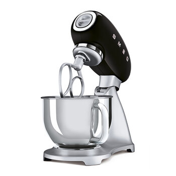 50's Style Stand Mixer - Black