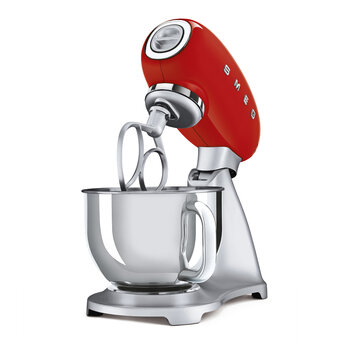 50's Style Stand Mixer - Red