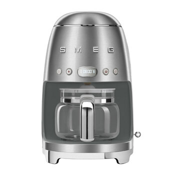 Drip Coffee Machine - Stainless Steel