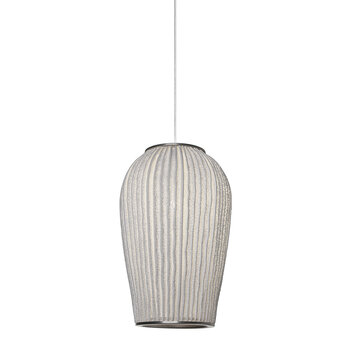 Coral Galaxea Ceiling Light - Taupe