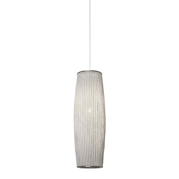 Coral Reef Ceiling Light - White