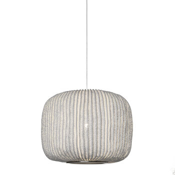 Coral Sea Ceiling Light - Taupe