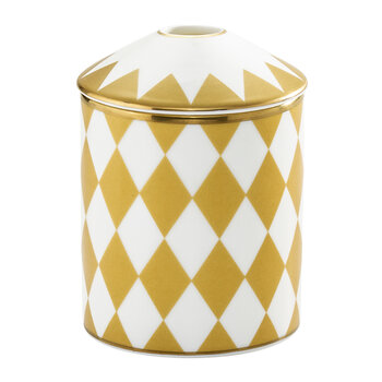 Parterre Reed Diffuser - Gold