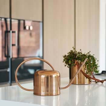 Kensington Watering Can - Copper