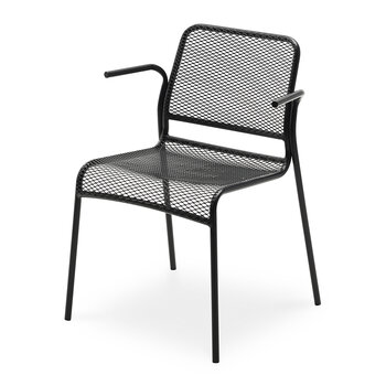 Mira Armchair - Anthracite