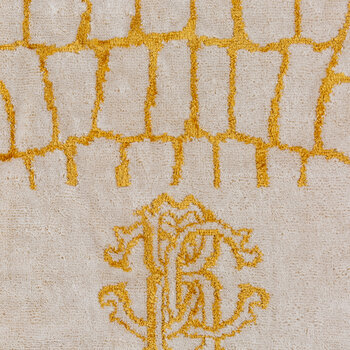 Cocco Towel - Gold