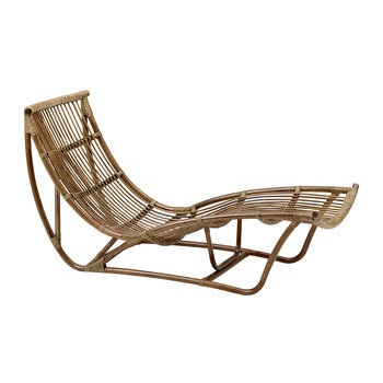 Michelangelo Daybed - Natural
