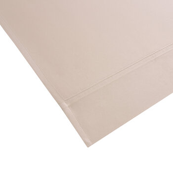 Triomphe Sateen Flat Sheet - Pierre - King