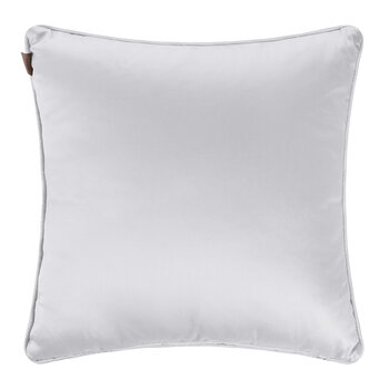 Harrison Newark Pillow With Piping - Gray - 60x60cm