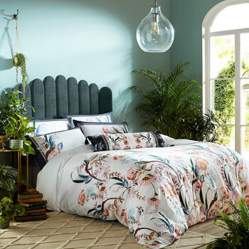 Decadence Quilt Cover
