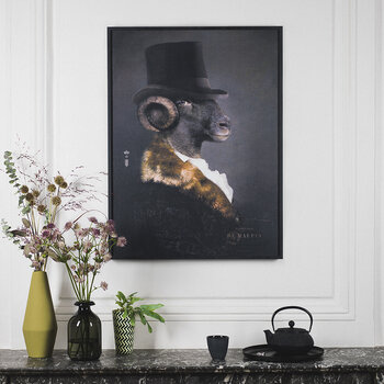 Mlle de Maupin Limitied Edition Portraits Collector - Medium