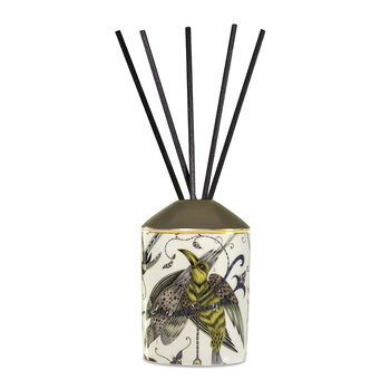 Scented Diffuser - Balsamic Patchouli & Musk