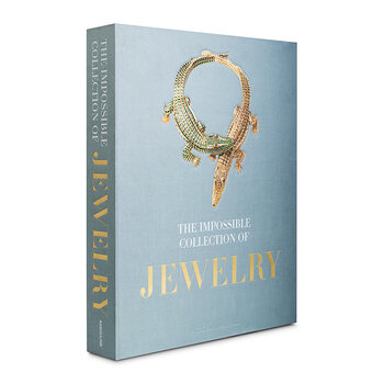 The Impossible Collection Of Jewelry