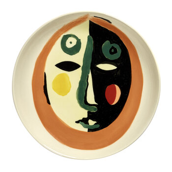 Feast Plate - Set of 4 - Extra Small