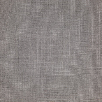 Pure Washed Linen Cushion - 45x45cm - New Grey