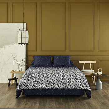 Nuit Blanche Quilt Cover - Multi