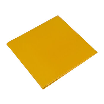 The Always Right Fether™ Folio - Yellow
