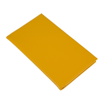 The Nothing Left Fether™ Folio - Yellow