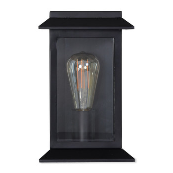 Grosvenor Light - Matt Black