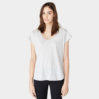 Women's Betty T-Shirt - Seal Heather
