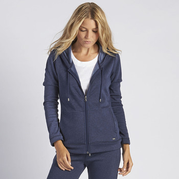 Women's Sarasee Hooded Jacket - Navy Heather