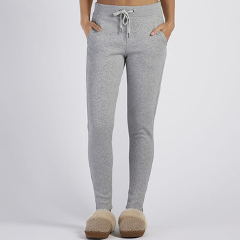 Women's Molly Lounge Trousers - Seal Heather