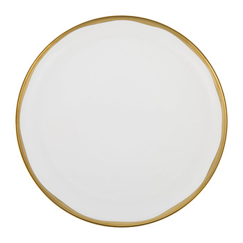 Dauville Side Plate - Gold