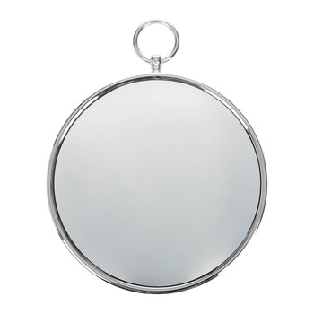 Convex Magic Mirror - Chrome