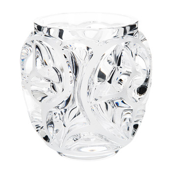 Vase SS Tourbillons - Transparent