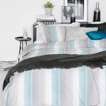 Hylan 200 Thread Count Quilt Cover