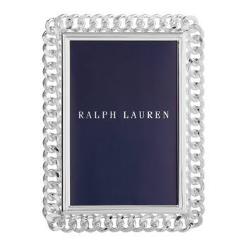 Blake Silver Plated Frame