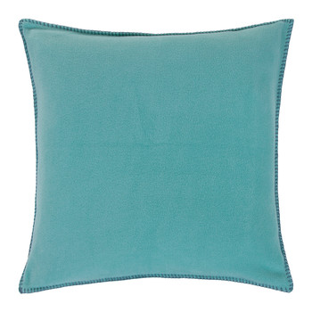 Soft Fleece Kissen - 50x50cm - Opal