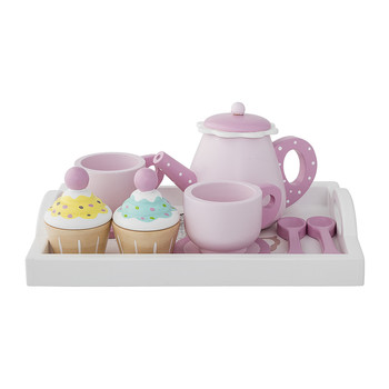 Children's Tea Party Play Set