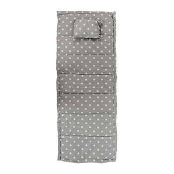 Cotton Beach Mat - Grey