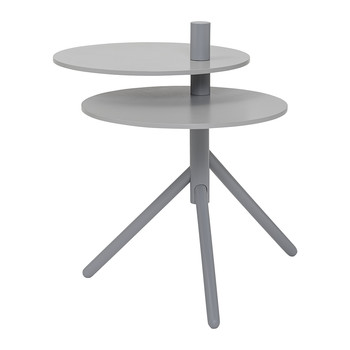 Viola Side Table - Grey