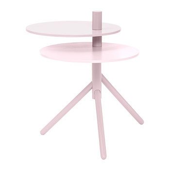Viola Side Table - Rose