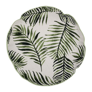 Round Palm Cushion - 40cm