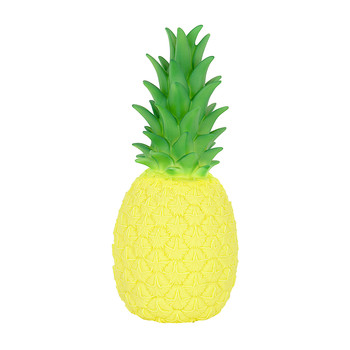 Pineapple Lamp - Yellow/Green