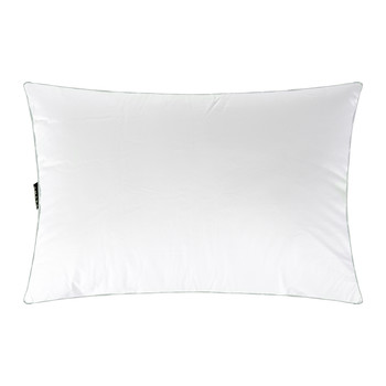 European Goose Down Surround Pillow - Medium/Firm